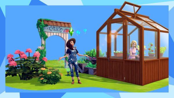 La mise à jour du printemps des Sims Mobile est arrivée