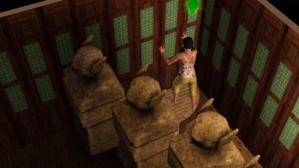 Voyager à Shang Simla
