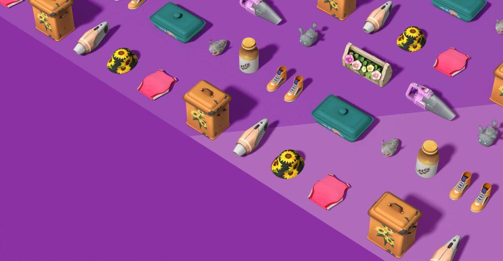 Les kits officiellement annoncés pour Les Sims 4