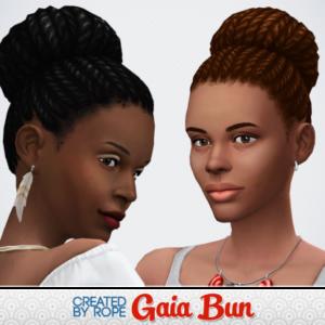 Gaia Bun