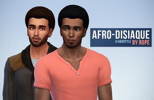 Afro-disiaque