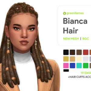 Coiffure Bianca