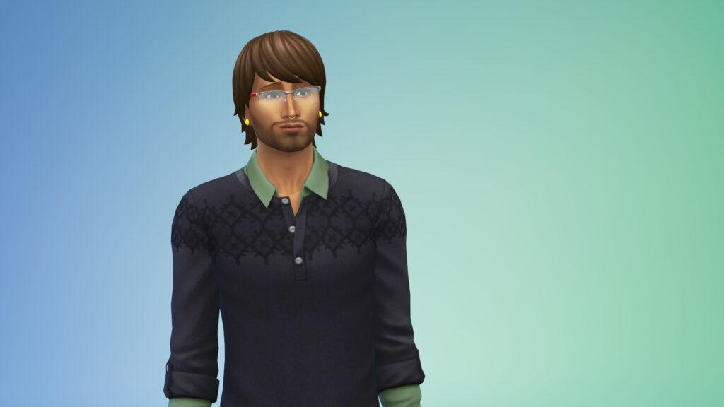 Les nouveautés du Créer Un Sim du pack Sims 4 Décoration d'Intérieur