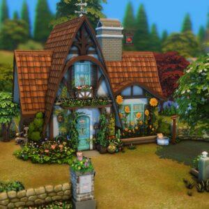Petite Maison de retraite de Mamie Smith
