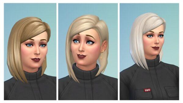 Des préférences pour les Sims et de nouvelles coupes dans la mise à jour des Sims 4