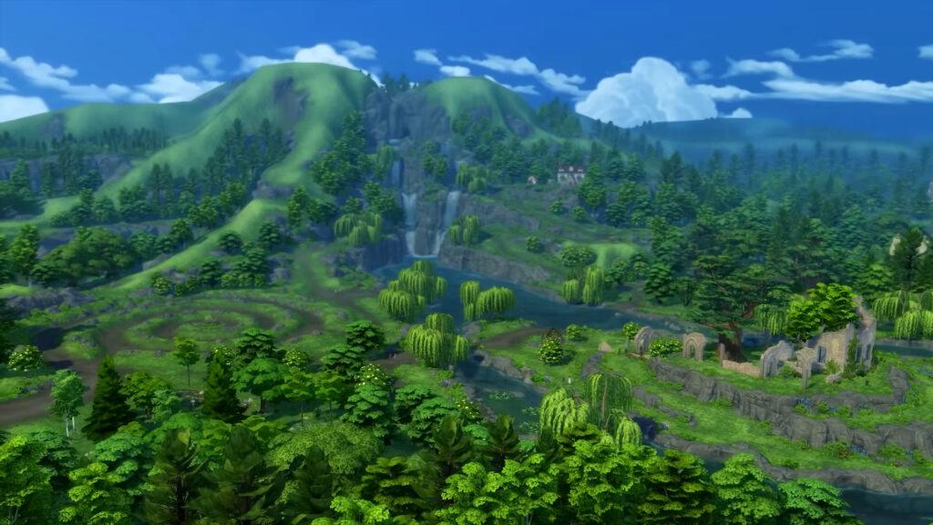 Les questions et réponses des SimGurus sur l'extension Vie à la Campagne