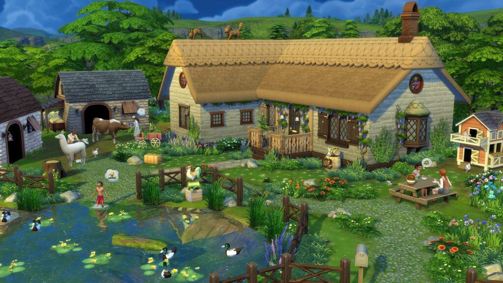 Les Sims 4 Vie à la campagne [22 Juillet 2021] TS4_EP11_OFFICIAL_SCREENS_01_003_1080-1024x576