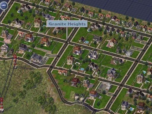 Guide sur la pollution et les résolutions dans Simcity 4