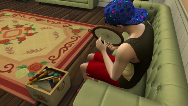 Les nouveautés du gameplay des Sims 4 Vie à la Campagne