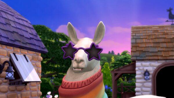 Un nouveau trailer des Sims 4 Vie à la Campagne à 17h