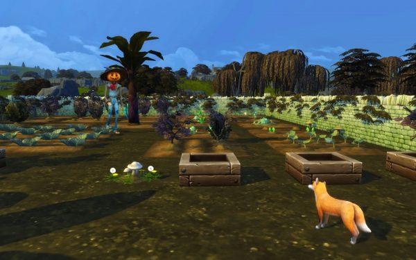 Comment gérer une ferme prospère dans les Sims 4 ?