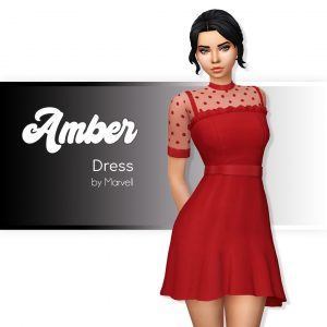 Robe Amber